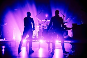 Indie Rock Purple